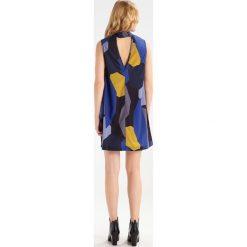 Sukienki hiszpanki: Native Youth FRAGMENT  Sukienka letnia blue