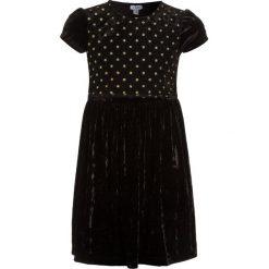 Sukienki dziewczęce z falbanami: OVS DRESS  Sukienka koktajlowa black