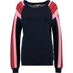 Swetry klasyczne damskie: Second Female NILI  Sweter navy
