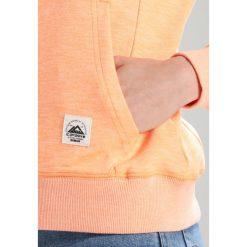 Bluzy damskie: Icepeak EVELYN Bluza rozpinana abricot