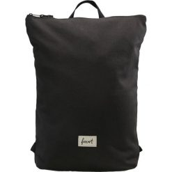 Plecaki damskie: Forvert Plecak black