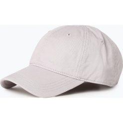 Lacoste - Męska czapka z daszkiem, szary. Szare czapki z daszkiem męskie Lacoste. Za 159,95 zł.