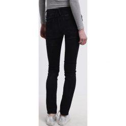 GStar LYNN MID SKINNY  Jeans Skinny Fit joll superstretch. Niebieskie jeansy damskie relaxed fit marki G-Star, z bawełny. Za 459,00 zł.