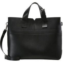 Zign Torba na zakupy black. Czarne torebki klasyczne damskie Zign. Za 339,00 zł.