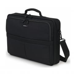 """Dicota Multi Scale 12 - 14.1"""" czarna. Czarne torby na laptopa marki Dicota. Za 149,00 zł."""