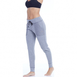 """Spodnie sportowe """"Hannah"""" w kolorze szarym. Szare spodnie sportowe damskie BALANCE COLLECTION, s. W wyprzedaży za 86,95 zł."""
