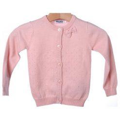 Primigi Sweter Dziewczęcy 86 Różowy. Czerwone swetry dziewczęce marki Primigi. Za 160,00 zł.