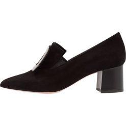 Buty ślubne damskie: Oxitaly GINA 305 Czółenka nero