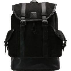 Plecaki męskie: YOURTURN Plecak black