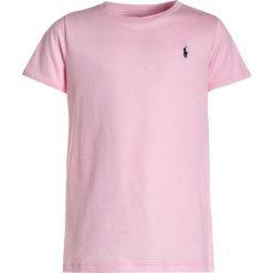 Polo Ralph Lauren Tshirt basic carmel pink. Czerwone t-shirty chłopięce Polo Ralph Lauren, z bawełny. Za 399,00 zł.