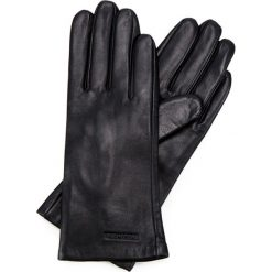 Rękawiczki damskie: 39-6L-200-1 Rękawiczki damskie