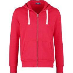 Polo Ralph Lauren HOOD Bluza rozpinana red. Szare bluzy męskie rozpinane marki Fila, m, z długim rękawem, długie. W wyprzedaży za 495,20 zł.