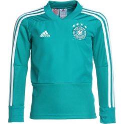Adidas Performance DFB Koszulka reprezentacji eqtgrn/white. Białe bluzki dziewczęce z długim rękawem marki UP ALL NIGHT, z bawełny. Za 279,00 zł.