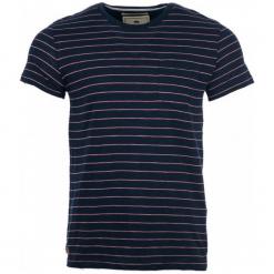Timeout T-Shirt Męski, Xxl, Ciemnoniebieski. Czarne t-shirty męskie Timeout, m, w paski. Za 75,00 zł.