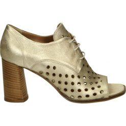 Sandały damskie: Sandały - 1828 LASER
