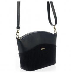 Grosso Bag Torebka Damska Ciemnoniebieski. Czarne torebki klasyczne damskie Grosso Bag. Za 135,00 zł.
