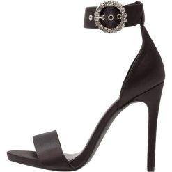 Sandały damskie: New Look RIBEENA Sandały na obcasie black