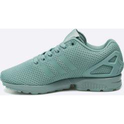 Adidas Originals - Buty. Szare buty sportowe damskie marki adidas Originals, z gumy. W wyprzedaży za 239,90 zł.