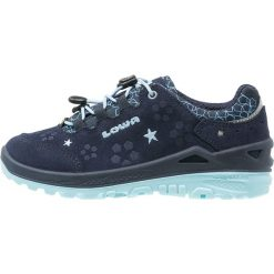 Buty sportowe chłopięce: Lowa MARIE GTX Obuwie hikingowe navy/eisblau