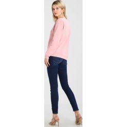Bluzy rozpinane damskie: Kaffe BECKY  Bluza bridal rose
