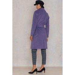 Płaszcze damskie pastelowe: 2NDDAY Płaszcz Livia – Purple