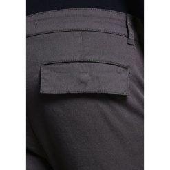 Bojówki męskie: Pier One Bojówki grey