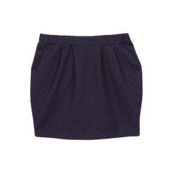 """Spódniczki dziewczęce z falbankami: Spódnica typu """"bombka"""" z brokatem dla dziewczynki 9-12 lat"""
