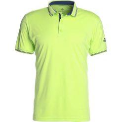 Adidas Performance POLO Koszulka sportowa sefrye. Czerwone koszulki polo marki adidas Performance, m. Za 279,00 zł.