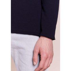 Swetry męskie: Diesel Black Gold KOHOODY PULLOVER Bluza z kapturem dark navy