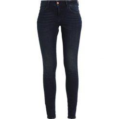 Rurki damskie: Part Two ALICE Jeans Skinny Fit dark denim