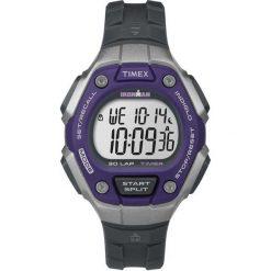 Biżuteria i zegarki damskie: Zegarek unisex Timex Ironman TW5K89500