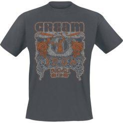 Cream Nouveau T-Shirt ciemnoszary. Szare t-shirty męskie Cream, l. Za 74,90 zł.