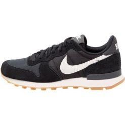 Tenisówki damskie: Nike Sportswear INTERNATIONALIST Tenisówki i Trampki black/summit white/anthracite/sail