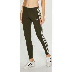 Adidas Originals - Legginsy. Szare legginsy adidas Originals. Za 149,90 zł.