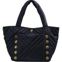 Sonia Rykiel BOURSE TOTE  Torba na zakupy navy. Czarne shopper bag damskie Sonia Rykiel. W wyprzedaży za 881,40 zł.