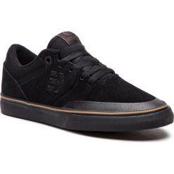 Tenisówki ETNIES - Marana Vulc 4101000425 Black/Dark Grey/Gum 566. Czarne tenisówki męskie Etnies, z gumy. Za 299,00 zł.