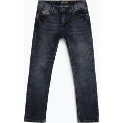 Blue Effect - Jeansy chłopięce, niebieski. Niebieskie chinosy chłopięce Blue Effect, z jeansu. Za 179,95 zł.