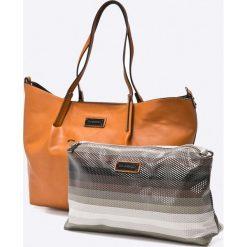 Shopper bag damskie: Pierre Cardin – Torebka