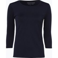 Apriori - Koszulka damska, niebieski. Niebieskie t-shirty damskie marki Apriori, l. Za 99,95 zł.