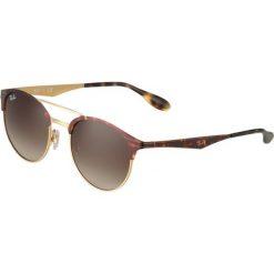 Okulary przeciwsłoneczne męskie: RayBan Okulary przeciwsłoneczne brown