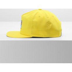 Czapki męskie: HUF MAR VISTA SNAPBACK Czapka z daszkiem yellow
