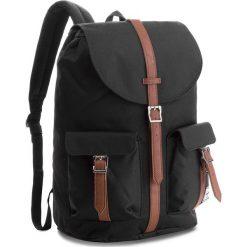 Plecaki męskie: Plecak HERSCHEL – Dawson 10233-00001  Black/Tan
