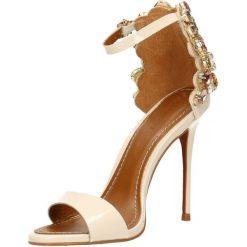 Rzymianki damskie: Sandały BASMA