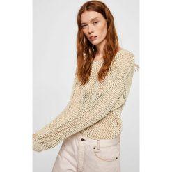 Swetry damskie: Mango – Sweter Camo