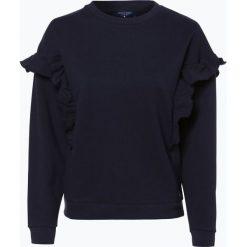 Aygill's Denim - Damska bluza nierozpinana, niebieski. Niebieskie bluzy sportowe damskie Aygill's Denim, l, z denimu. Za 219,95 zł.