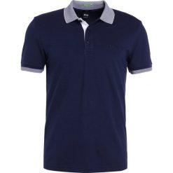 Koszulki polo: BOSS ATHLEISURE PAULE SLIM FIT Koszulka polo dark blue