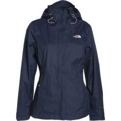 The North Face CORDILLERA 2IN1 Kurtka Outdoor urban navy. Niebieskie kurtki sportowe damskie marki The North Face, xs, z materiału. W wyprzedaży za 519,35 zł.