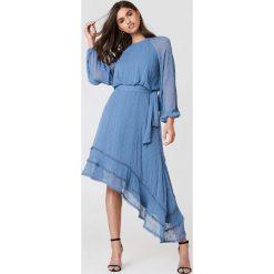 Sukienki: Keepsake Sukienka Hideaway LS - Blue
