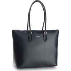 Torebka FURLA - Pin 948741 B BOA2 B30 Blu d. Niebieskie torebki klasyczne damskie Furla, ze skóry, duże. W wyprzedaży za 1059,00 zł.