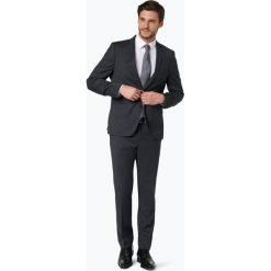Finshley & Harding - Garnitur męski, szary. Czarne garnitury marki Finshley & Harding, w kratkę. Za 899,95 zł.